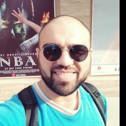 Farid Aghayev