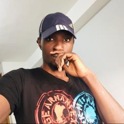 Brian Mugambi Ngatia