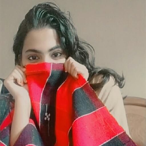Aashka Sinha