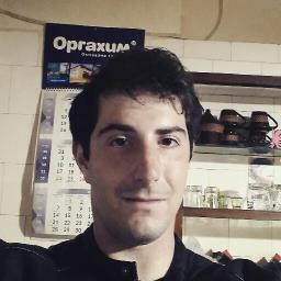 Vasilis Karapas