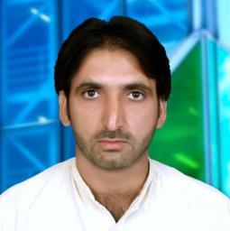Saeed Zulqarnain