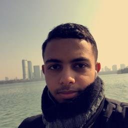 Ahmed Zakree