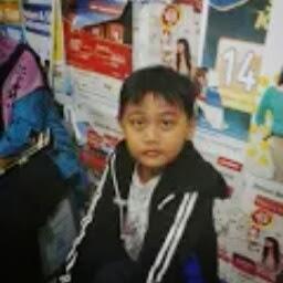 Keanu Taufan