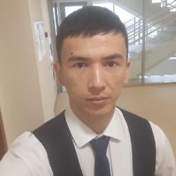 Kamolbek Sadullayev