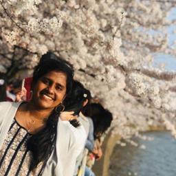 Divya Dharshini