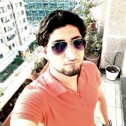 AmirHosein Ravaghi