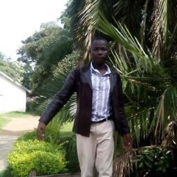 Brian Otieno  Odhiambo