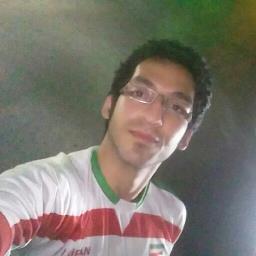 Farshad Hosseini nezhad