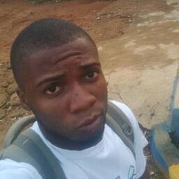 Victor Ogudu
