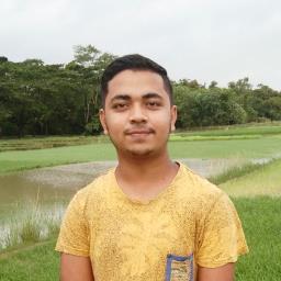 Mahdi Islam Rayhan