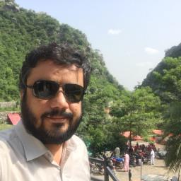 Azhar Ul Islam 🇵🇰
