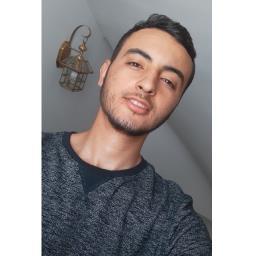 HADJ MAHAMMED mohammed el amine