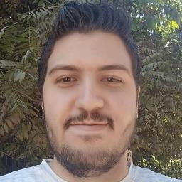 Amr Ibrahim Khudair