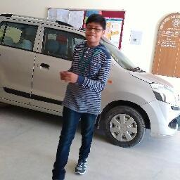 Sujal Kumar