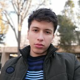 Sadegh Shaikhi