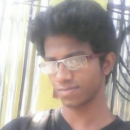 Nilavazhagan Ramakrishnan