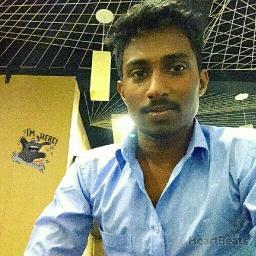 Jithin Vijayan