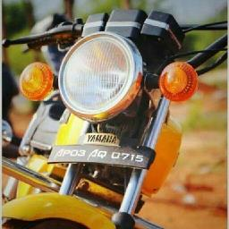 RX 100 Lover