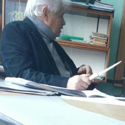 Пономарев Евгений