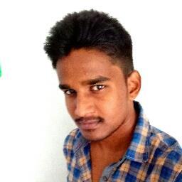 M Shalem Raju