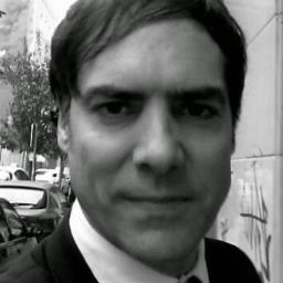 Javier Varela (Meditación para ser feliz)